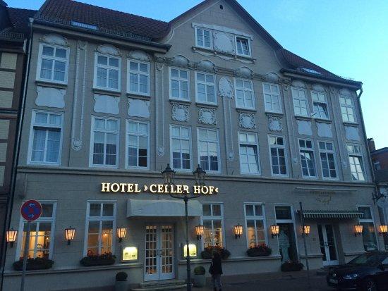 Photo0 Jpg Picture Of Hotel Celler Hof Celle Tripadvisor