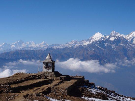Kathmandu Valley, Nepal: C'est beau !
