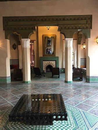 Hotel Les Jardins de l'Agdal: photo1.jpg