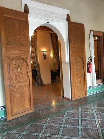 Hotel Les Jardins de l'Agdal: photo2.jpg