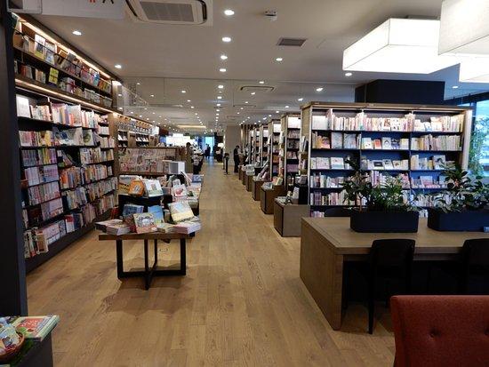 Takahashi City Library - 高梁...