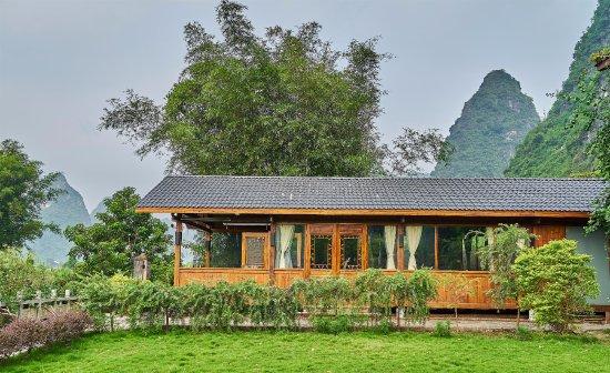 Luxury Riverview Suite - Yangshuo Mountain Retreat - Guilin Yangshuo China