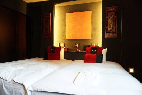 Hotel Mume: Butterfly Room