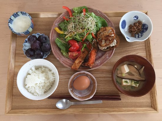 Arakawa, Ιαπωνία: Japanese home meals class with YUCa