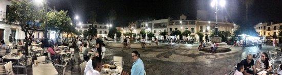 Plaza Del Cabildo: Plaza Cabildo