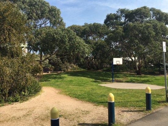 Jupiter Boulevard Playground