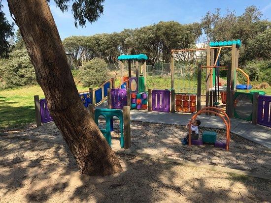 Venus Bay, Αυστραλία: Jupiter Boulevard Playground