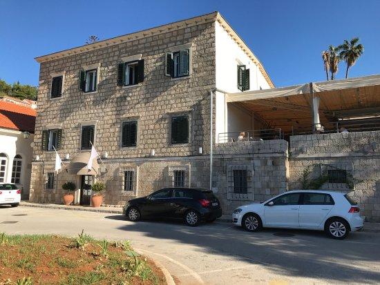 Hotel Supetar : photo0.jpg