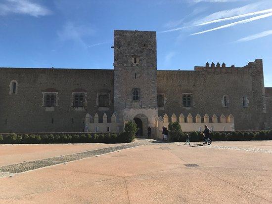 Palais des Rois de Majorque (Palace of the Kings of Majorca): photo1.jpg