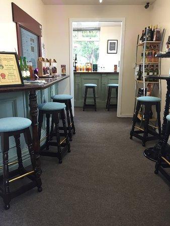 Bolton, UK: Enjoy a drink at the Red Bank Cider Bar