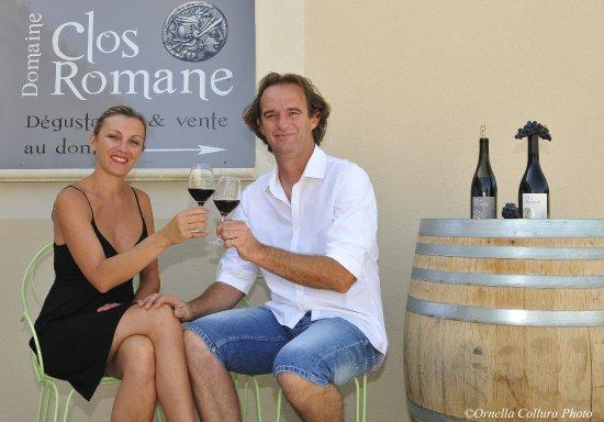 Domaine Clos Romane
