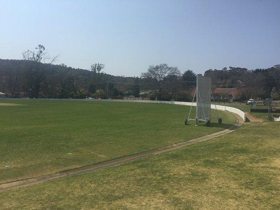 Bradman International Cricket Hall of Fame: photo1.jpg