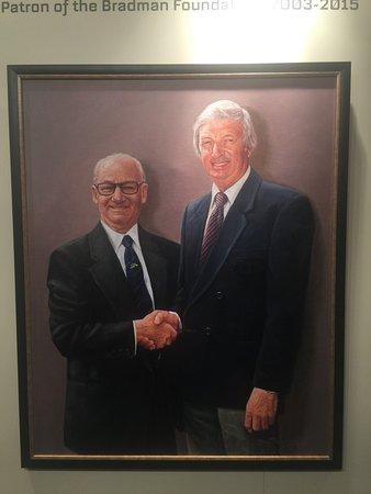 Bradman International Cricket Hall of Fame: photo3.jpg
