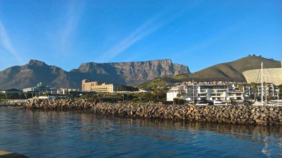 Radisson Blu Hotel Waterfront, Cape Town: Tafelberg