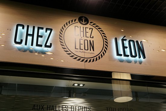 Restaurant Chez Leon Lyon