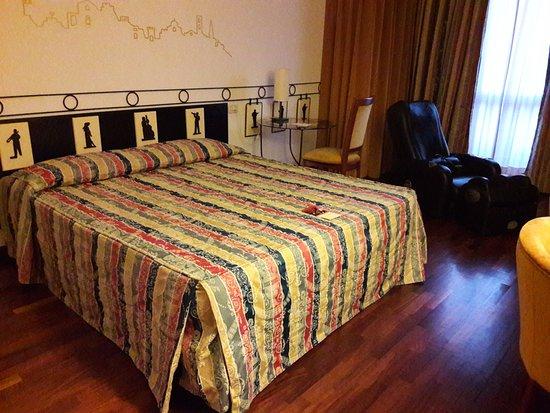 Hotel Gio' Wine e Jazz Area Photo
