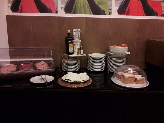 Bilde fra Hotel Gio' Wine e Jazz Area