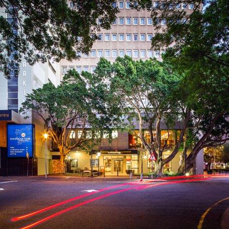타운하우스 호텔 & 컨퍼런스 센터