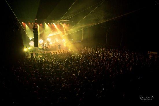 Hamar, Norvegia: Concert. Photo: Markus Søgård