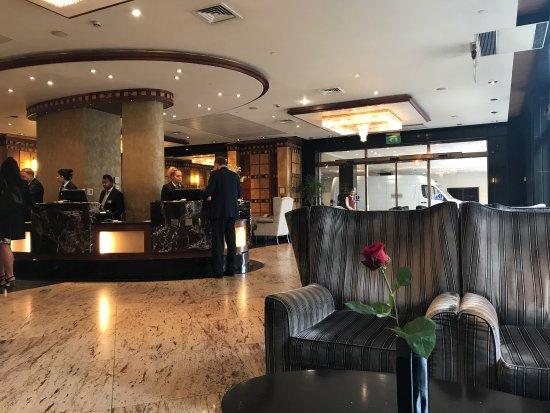 Grange City Hotel : photo0.jpg