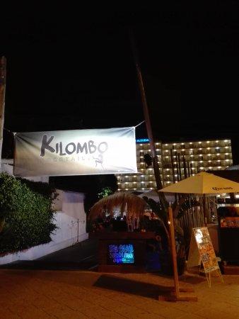 Kilombo cocktails