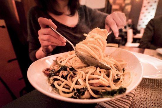 Dorotea La Spaghetteria : 250g di puro amore