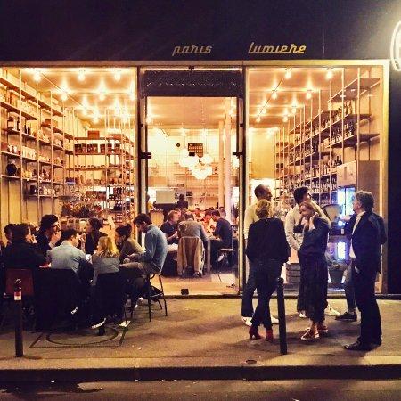 le bel ordinaire paris restaurant reviews photos tripadvisor. Black Bedroom Furniture Sets. Home Design Ideas