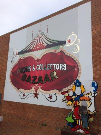 Pickers & Collectors Bazaar