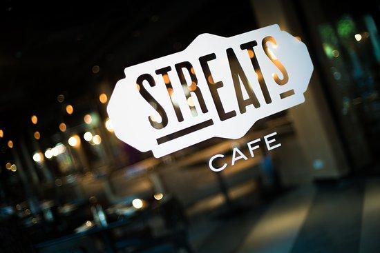 Streats Café at Ibis Styles Bangkok Khaosan Viengtai: Streats Cafe