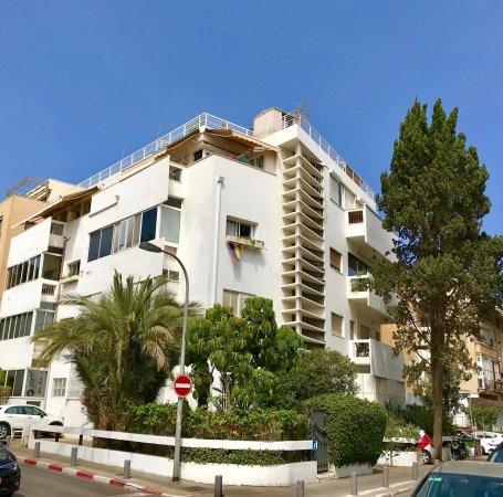 מרכז באוהאוס תל אביב: photo1.jpg