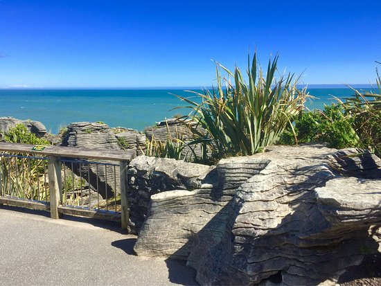 Punakaiki, New Zealand: photo6.jpg