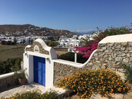 Jewel Apartments Mykonos Ornos