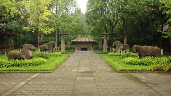 Tomb of Wangjian