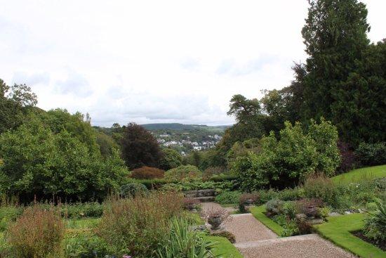 St Dominick, UK: Gardens