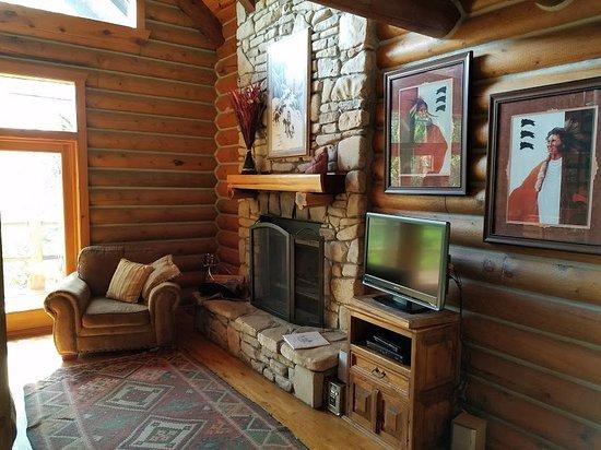 Cherokee Mountain Luxury Log Cabins