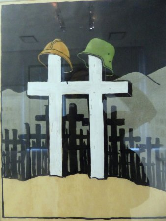 Musee Tomi Ungerer: Sans commentaire