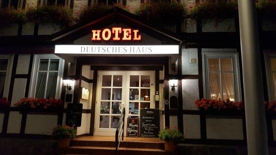 Arendsee, Duitsland: Flair Hotel Deutsches Haus