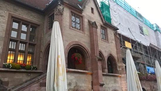 Goettingen, Γερμανία: Altes Rathaus