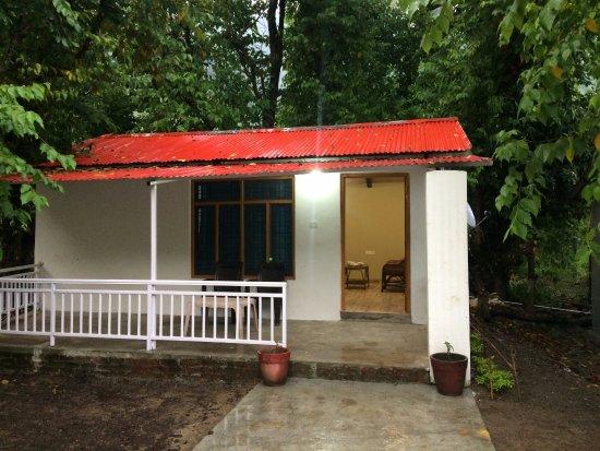 Entrance - Picture of Balaut Resort, Nainital - Tripadvisor