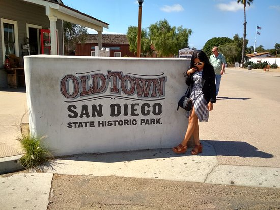 Foto de old town san diego state historic park san diego - Towne place at garden state park ...