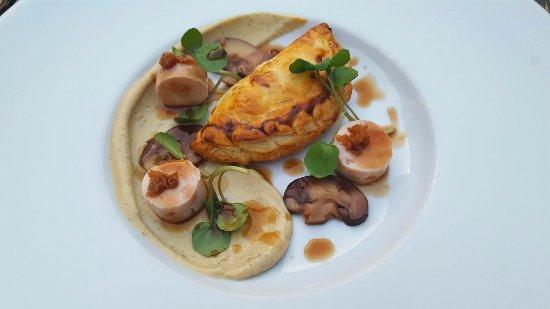 Delicious Food Reviews Photos The Tilbury Tripadvisor