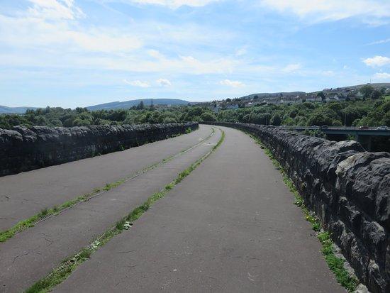 Cefn Coed Viaduct