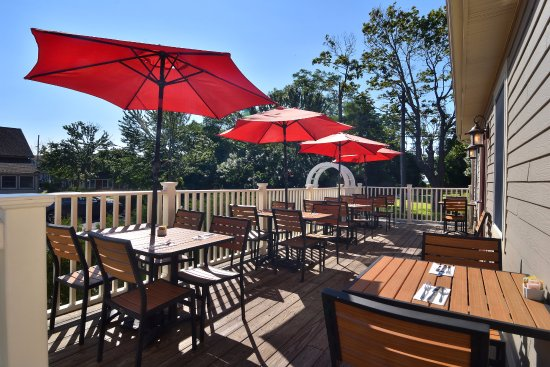 Bay Breeze Inn Amp Bistro Updated 2018 Reviews South