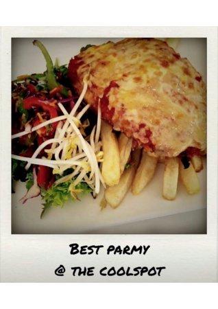 Fannie Bay Restaurants