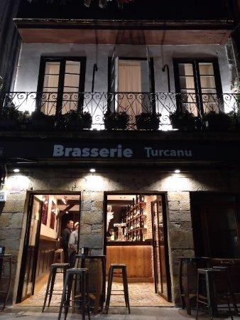 imagen Brasserie Turcanu en Castro-Urdiales