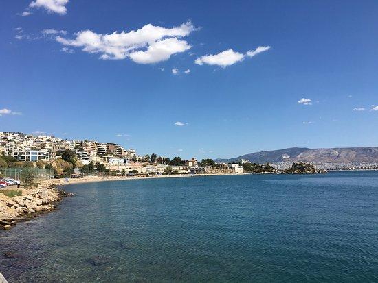 BouBoulina Piraeus Bild