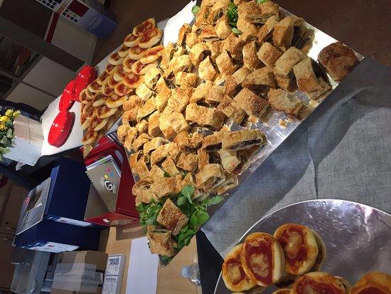 Volpiano, Italia: Servizio buffet e Catering anche a domicilio