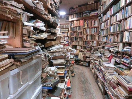 Seikando Bookstore
