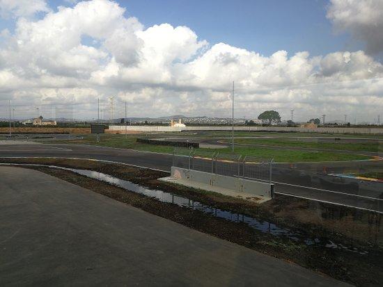 Circuit de la Ribera