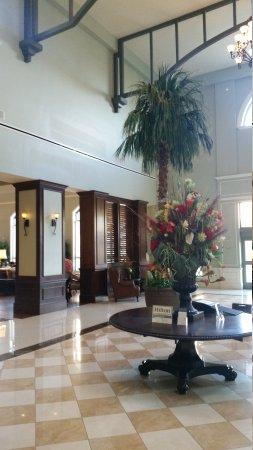 Embassy Suites by Hilton Savannah: 20170921_182706_large.jpg